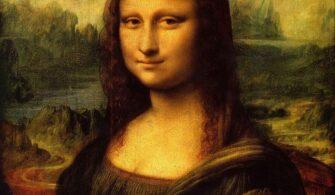 Meşhur Mona Lisa Tablosunun Sırrı Nedir?