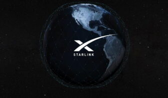 Starlink logo low