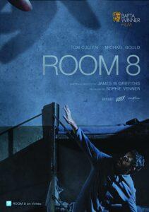 Room 8 Afiş