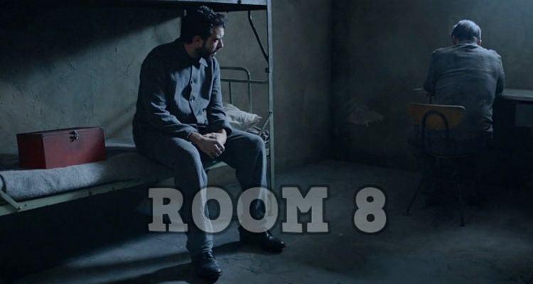 Room 8 Kısa Film