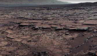 4k mars yayını