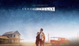 Yıldızlararası (Interstellar) Filmi Konusu – STAY
