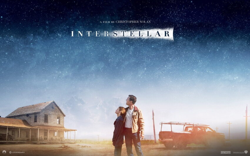 Yıldızlararası (Interstellar) Filmi Konusu - STAYYıldızlararası (Interstellar) Filmi Konusu - STAY