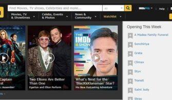 imdb nedir puanlama sistemi nasıldır