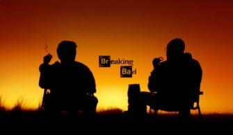 Walter White ve Jesse Pinkman