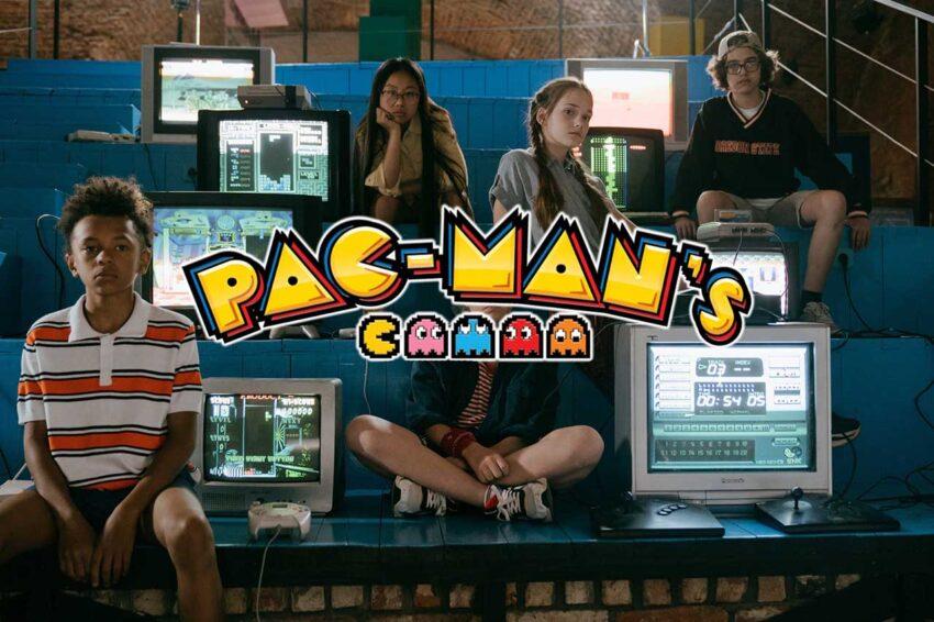 PacMan Tarihi