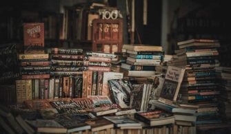 kitaplık, kitap, öğrenmekten asla vazgeçme