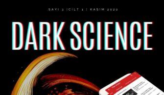 DARK SCIENCE Bilim Dergisi Artık InFreza'da Yayında