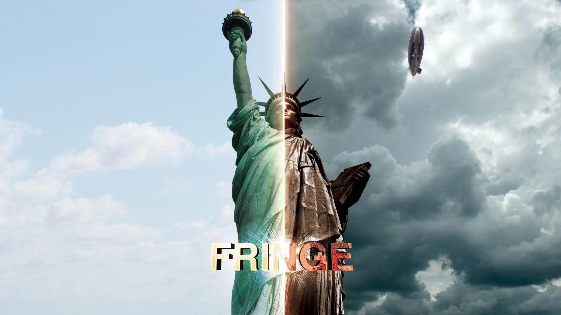 Fringe 2 farklı evren