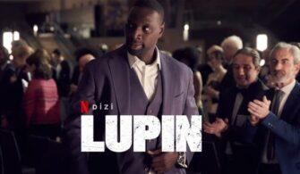 Lupin Netflıx