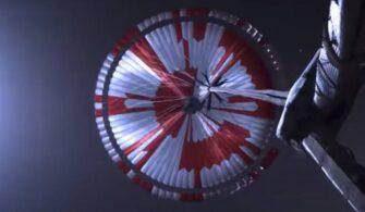 Mars Paraşütü