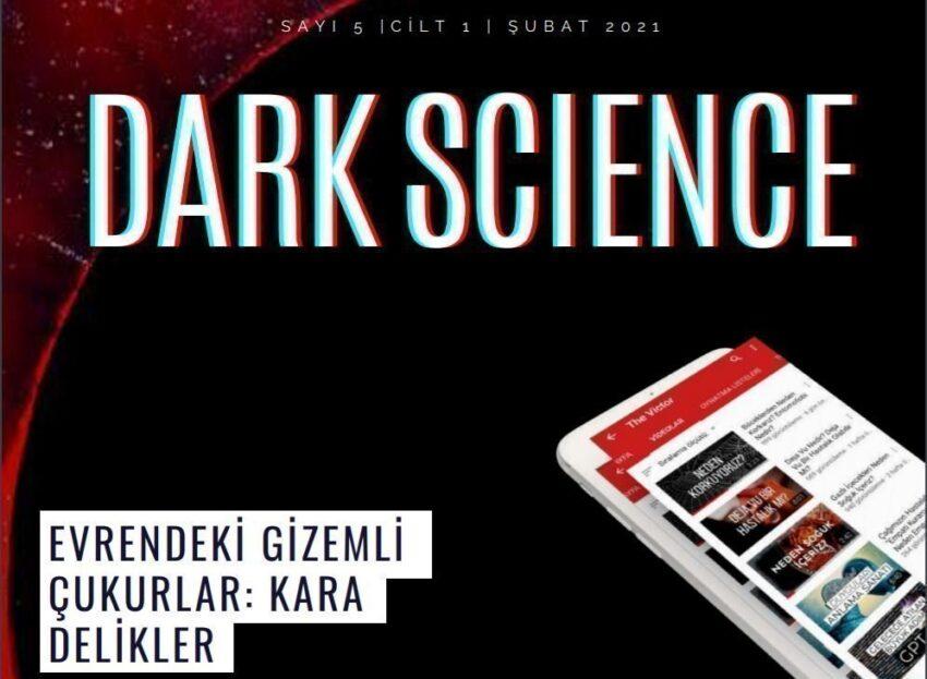 Dark Science Dergisi