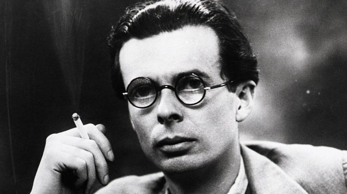 Cesur yeni dünya, Aldous Huxley