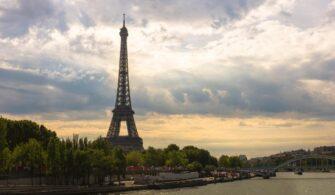 Fransa'dan İki Yaşam Hikayesi - Anlam Silsilesi